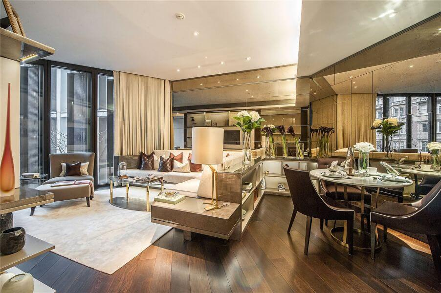Купить квартиру в Knightsbridge Private Park – Buro77.ru